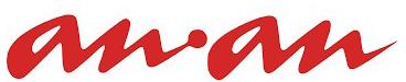 ANAN  ロゴ