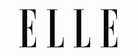 ELLEロゴ