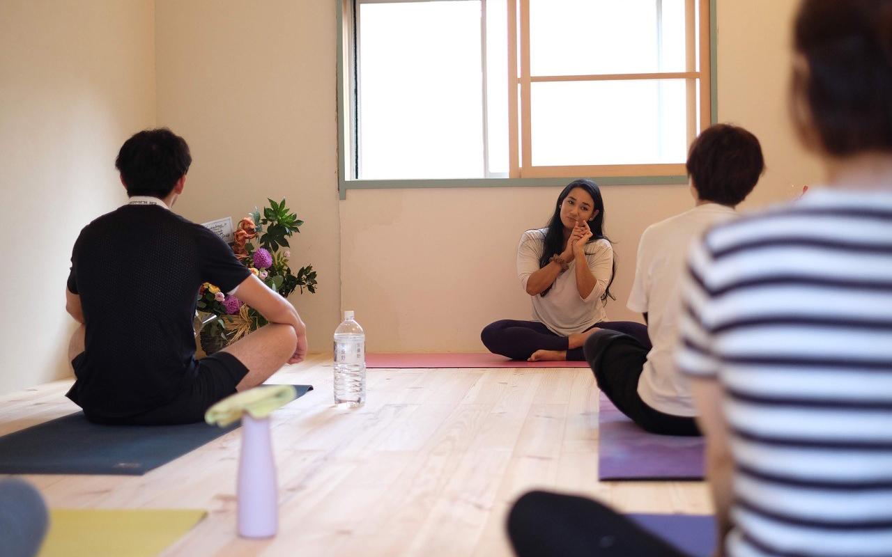 Yoga Holistic Studio Mi Lugar