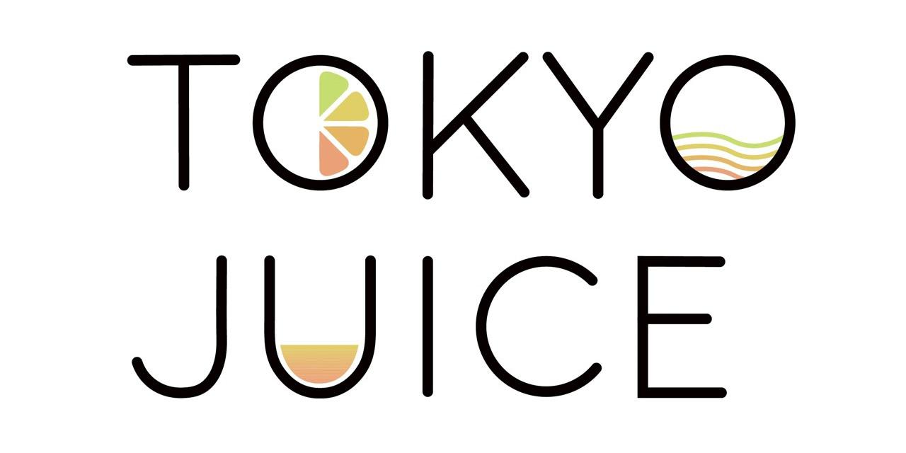 TOKYO JUICE ロゴ