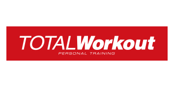 TOTAL Workoutロゴ