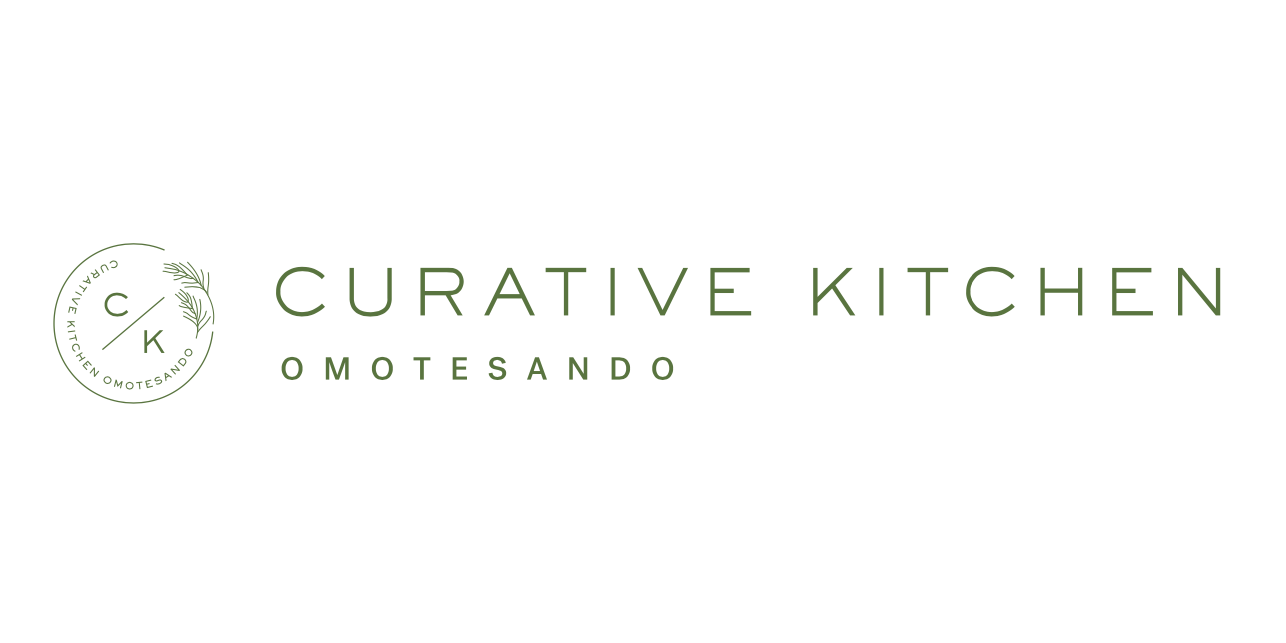 CURATIVE KITCHEN ロゴ